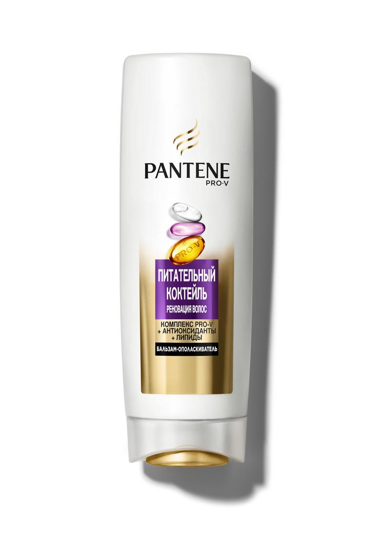 Pantene Conditioner Hair Superfood